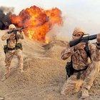 İngiltere Libya'ya 1000 asker gönderiyor iddiası