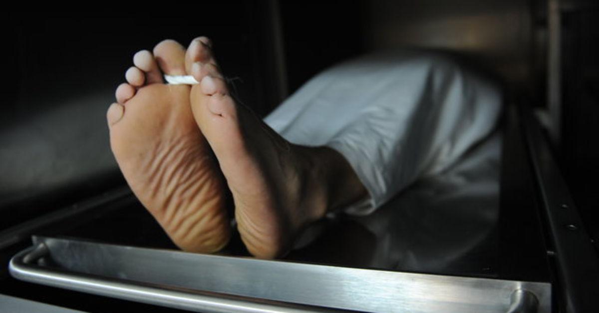 Bir kişinin ölümünden 40 gün sonra ne olur