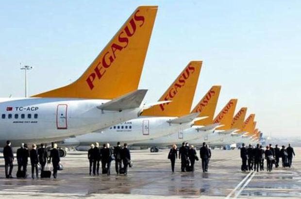 Rusya'da uçuş ekiplerine vize krizi