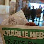 Charlie Hebdo özel sayı Vatikan'ı kızdırdı