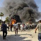Libya'da polis okuluna bombalı saldırı: 65 ölü