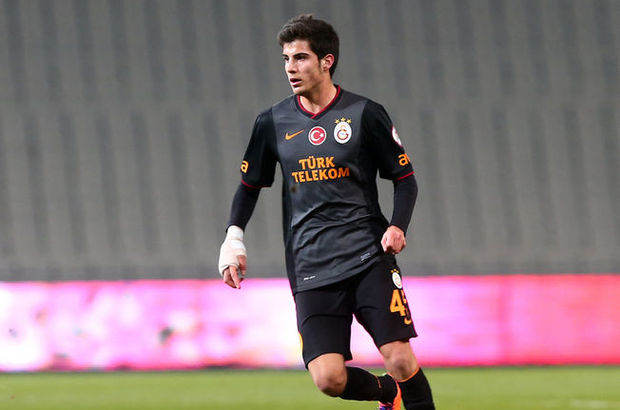 Oğuzhan Kayar Galatasaray