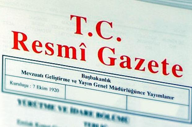Cuma namazı için mesai düzenlemesi Resmi Gazete'de