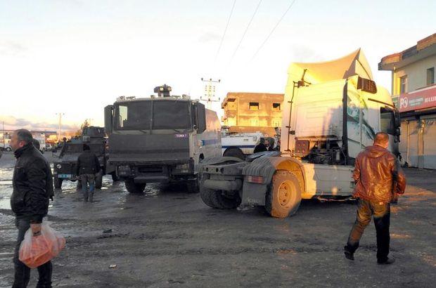 PKK'lılar AK Partili siyasetçiyi vurdu