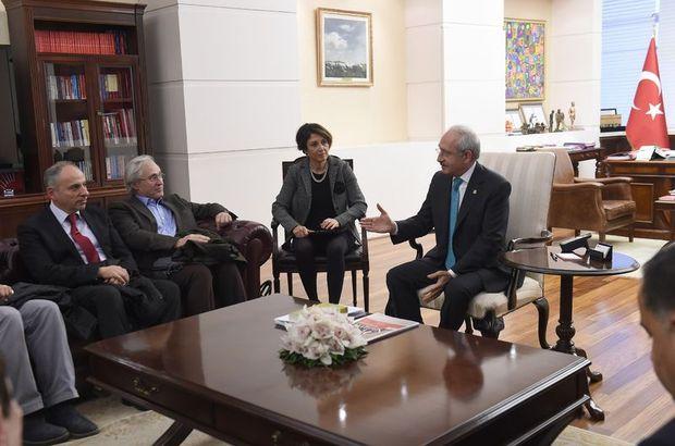 CHP, Diyarbakır'a heyet gönderecek