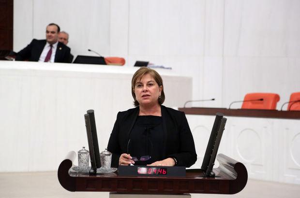 Meclis Divanı'nda 'oda ve plaka' sıkıntısı