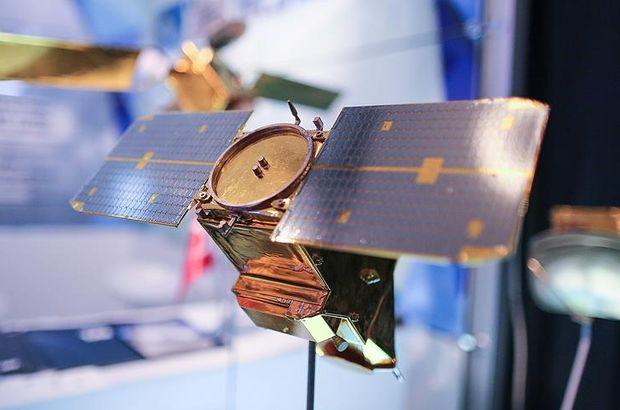 Türkiye Uzay Ajansı NASA