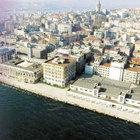 Kruvaziyer yok Karaköy bomboş