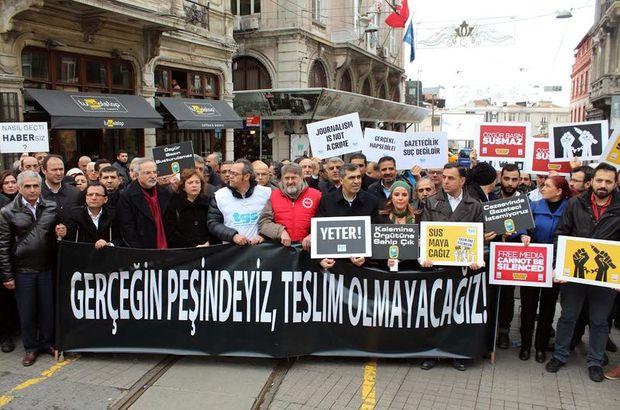 Türkiye Gazeteciler Sendikası