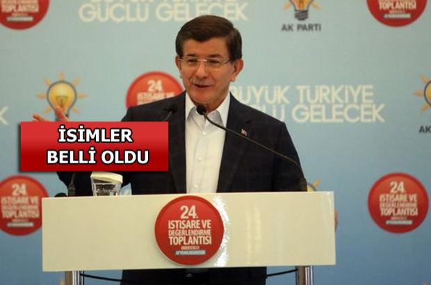 """""""Hakkari, Şırnak ve Tunceli'de 3'er milletvekili görevlendireceğiz"""""""