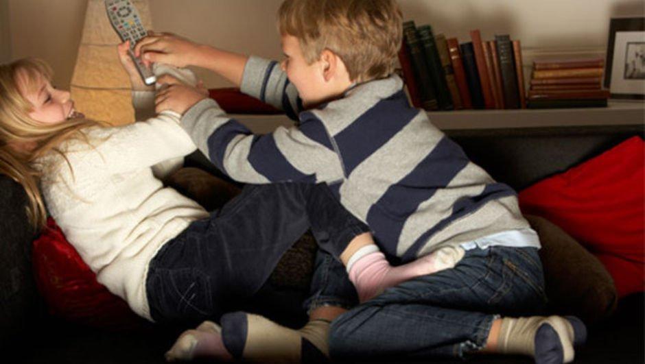 Çocuklarınız sürekli kavga ediyorsa...