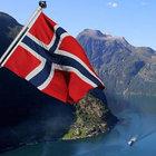 Norveç'ten Avrupa'ya rekor doğalgaz ihracatı
