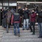 """Ankara merkezli 20 ilde """"usulsüz dinleme"""" operasyonu"""