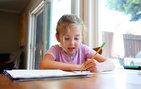 Çocuğunuz ne kadar ödev yapmalı?