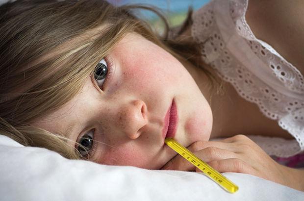 Çocuklarınızı hastalıktan koruyan önlemler