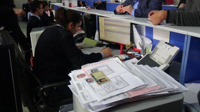 Banka işleminde ehliyet sorununa MASAK çözümü