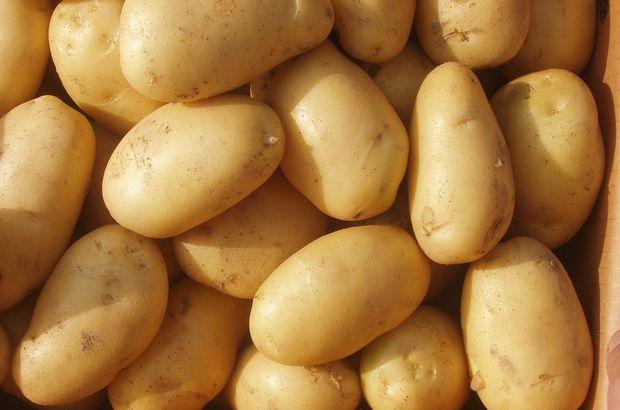 Hamilelikte yenilen patates diyabet yapıyor!