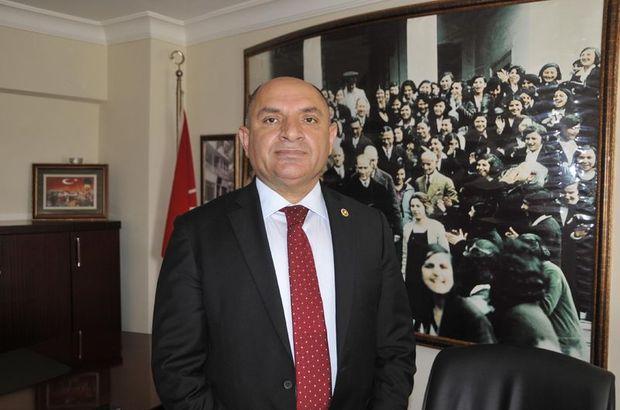 CHP'li Tarhan: Yerli otomobile inanmıyoruz
