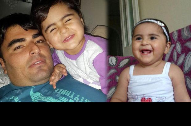 Polis memuru Mehmet Şenol Çiftçi kızı ile şehit oldu