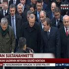 Erdoğan: Bunlar zalimdir, alçaktır... İsterlerse dağa çıksınlar