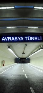 Avrasya'dan ilk geçişi Cumhurbaşkanı Erdoğan yapacak!