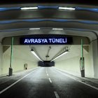 Avrasya Tüp Tüneli açılışa hazırlanıyor!