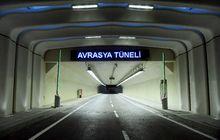 Avrasya Tüp Tüneli'nin adını halk belirleyecek