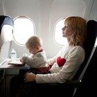 Çocukla seyahat için 7 öneri