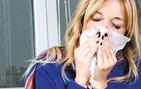 Grip ilaçları tükendi mi?