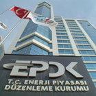 EPDK'dan 12 şirkete elektrik lisansı