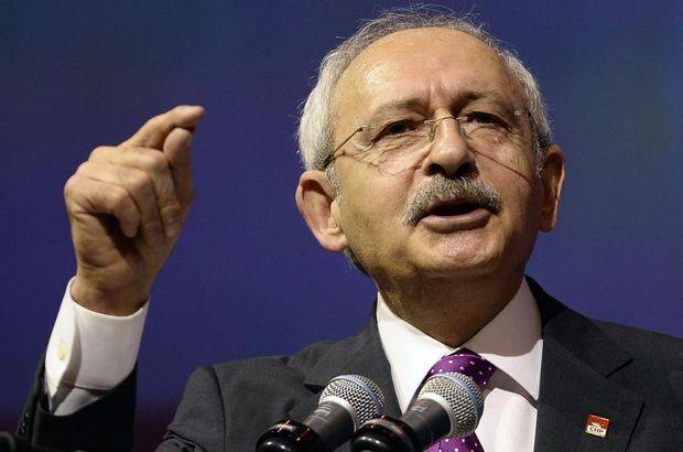 Kılıçdaroğlu'ndan Erdoğan'a eleştiri