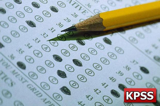KPSS sınavları ne zaman yapılacak?