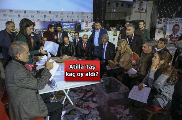 CHP'de Tekin ve Bekaroğlu sürprizi