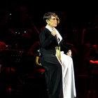 Sezen Aksu Kanat Heparı'yı konserinde görünce duygulandı