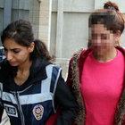 Zonguldak'ta evli ve 2 çocuk babasını öldüren Deniz S. ifade verdi