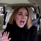 Adele rap yaptı, milyonlar izledi