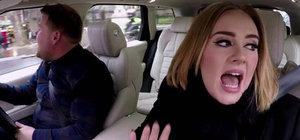 Adele'in videosu yine olay oldu