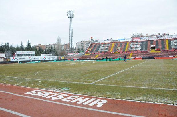 Eskişehirspor Fenerbahçe Atatürk Stadyumu