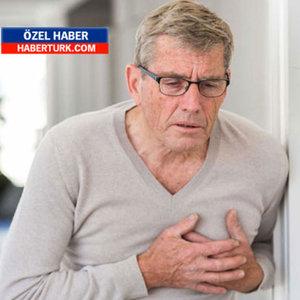 Kalp hastalarının yapmaması gereken 11 şey!