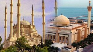 En büyük cami hangi ülkede?