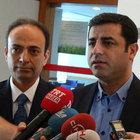 HDP'de Demirtaş'ın yerine Baydemir'in adı geçti