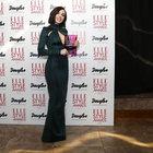 Gülşen 'Elle Style Awards 2015 Ödülleri' gecesinde büyüledi
