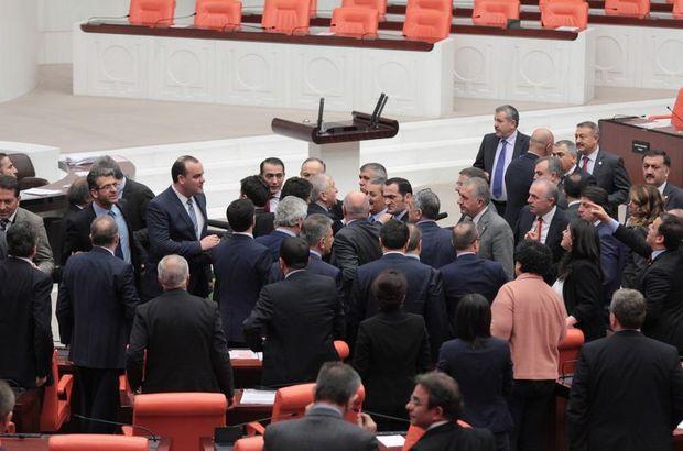 CHP ve HDP o iddiaları sordu