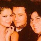 Selena Gomez ile Orlando Bloom sadece arkadaş mı?