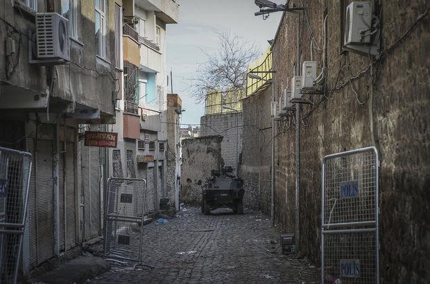 Sur'da 1 asker şehit oldu!