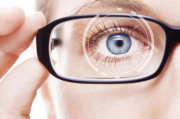 Göz sağlığını korumanın yolları