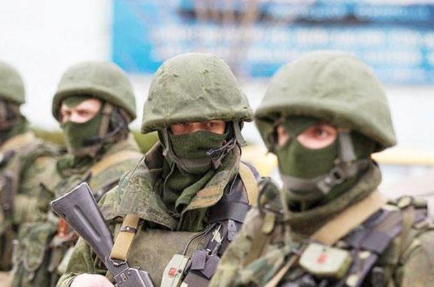 Rusya'yla ilgili iddia Milli Savunma Bakanına soruldu