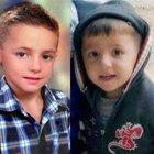 Tokat'ta kayıp çocukları arama çalışmaları sürüyor