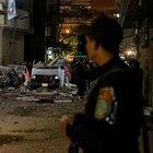 Mısır'da patlama: 6 ölü