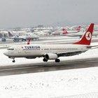 Beklenen kar nedeniyle 120 sefer iptal edildi